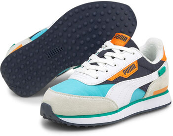 Puma Future Rider Play On kids sneakers Wit