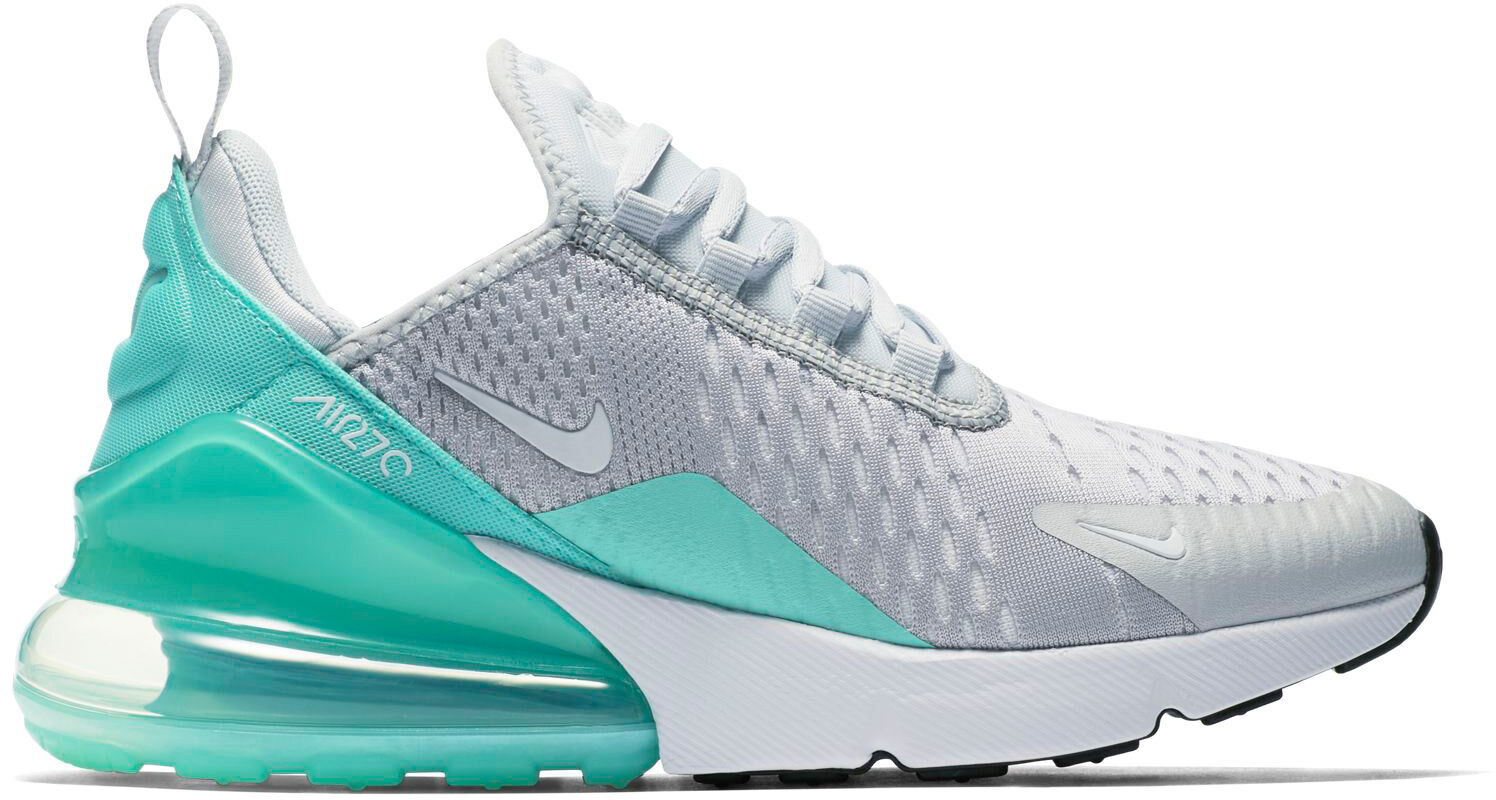 Nike Meisjes Nike Air Max 270 | The Athletes Foot