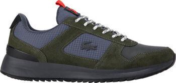 Lacoste Joggeur 2.0 320 1 sneakers Heren Groen