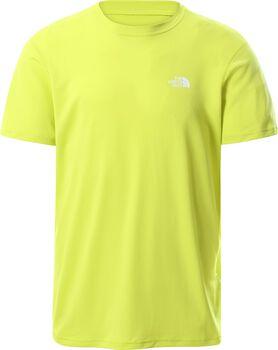 The North Face Flex II t-shirt Heren Groen