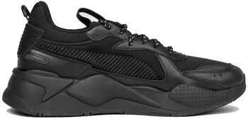 Puma RS-X Core sneakers Heren Zwart