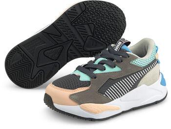 Puma RS-Z PS kids sneakers Jongens Roze