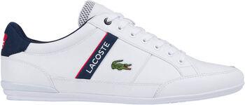Lacoste Chaymon 120-2 sneakers Heren Wit