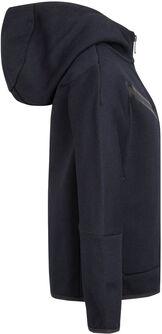 Sportswear Fleece Full Zip kids hoodie