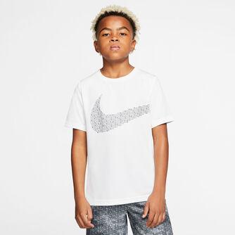 Statement Performance kids shirt