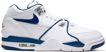 Nike Air Flight 89 sneakers Heren Wit