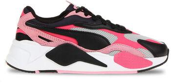 Puma RS-X Bright kids sneakers Jongens Roze