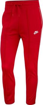 Nike Sportswear Heritage broek Dames Rood