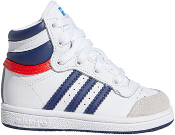 adidas Top Ten Hi kids sneakers Jongens Wit