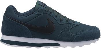 Nike MD Runner 2 jr sneakers Groen