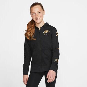 Nike Sportswear Air Fleece sweater Meisjes