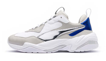 Puma Thunder Electric Dames Wit