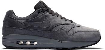 Nike Air Max 1 Premium sneakers Heren Zwart
