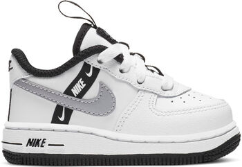 Nike Air Force 1 LV8 KSA kids sneakers Jongens Wit