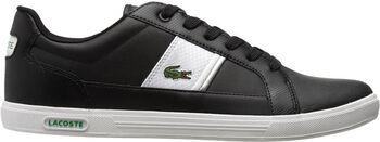 Lacoste Europa 0721 1 sneakers Heren Zwart