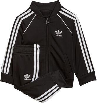 adidas Adicolor SST Trainingspak Zwart