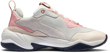 Puma Thunder Rive Gauche sneakers Dames Oranje