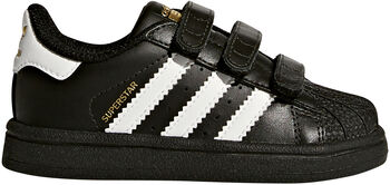 adidas Superstar sneakers Zwart