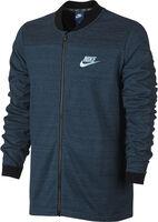 Nike Sportswear Advance 15 Heren Blauw