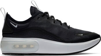 Nike Air Max Dia sneakers Dames Zwart