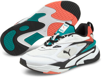 Puma RS-Fast Mix sneakers Wit