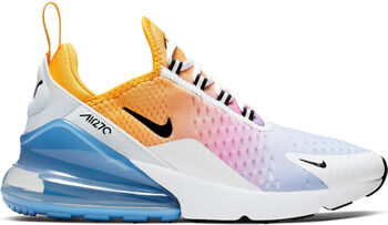 Nike Air Max 270 sneakers Geel
