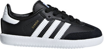 ADIDAS Samba sneakers Jongens Zwart