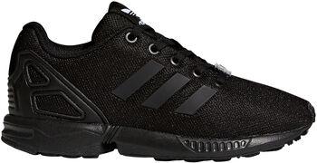 adidas ZX Flux kids sneakers Jongens Zwart