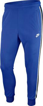 Nike Sportswear Tribute sweatpant Heren Blauw
