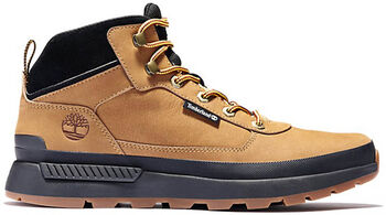 Timberland Field Trekker sneakers Heren Geel