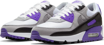 Nike Air Max 90 Recraft sneakers Dames Wit