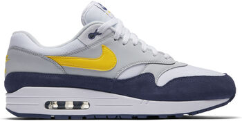 Nike Air Max 1 sneakers Heren Wit