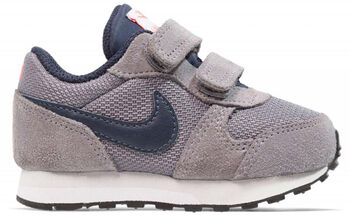Nike MD Runner 2 jr sneakers Grijs