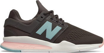 New Balance 247 sneakers Dames Rood