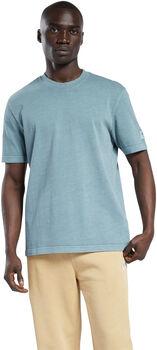 Reebok Classics Natural Dye t-shirt Heren Groen