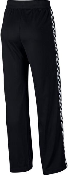 Sportswear Crop Wide Leg broek