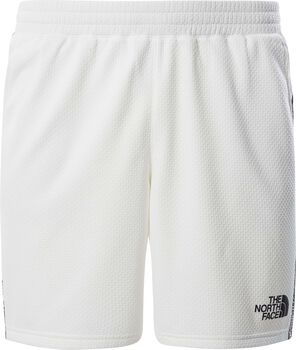 The North Face Mountain Athletics short Heren Wit