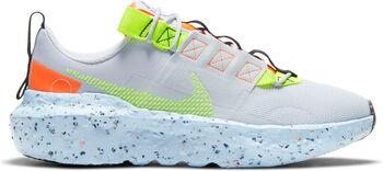 Nike Crater Impact sneakers Dames Zwart