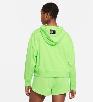 Sportswear Washed hoodie