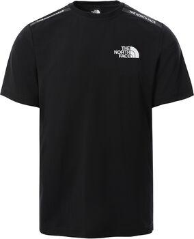 The North Face Mountain Athletics shirt Heren Zwart