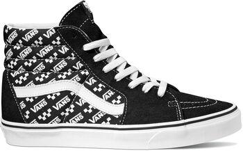 Vans Sk8-hi sneakers Heren Rood