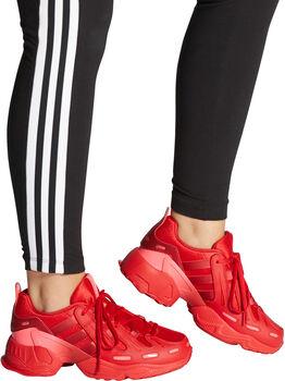 adidas Trefoil legging Dames Zwart