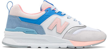New Balance cw997 sneakers Dames Wit