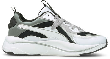 Puma RS-Curve sneakers Dames Zwart