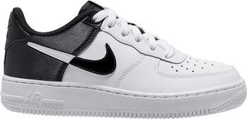 Nike Air Force 1 Lv8 sneakers Jongens Wit
