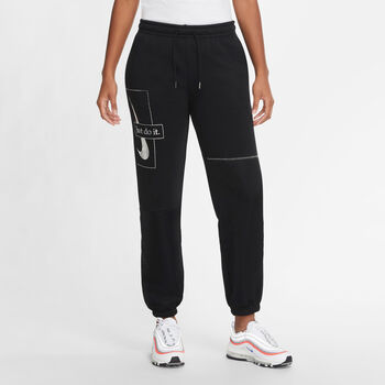 Nike Sportswear Icon Clash broek Dames