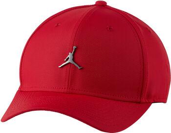 Nike Jordan Jumpman Classic99 Metal cap Rood