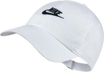 Nike Sportswear H86 Futura cap Wit