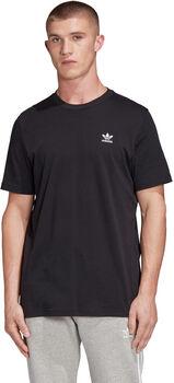 adidas Essential shirt Heren Zwart