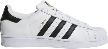 ADIDAS SUPERSTAR W Dames Wit